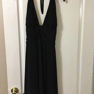 Black dressy dress!